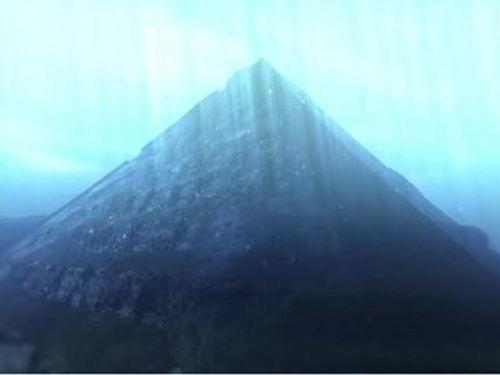 Ẩn số nền văn minh 2.000 tuổi dưới đáy hồ Trung Quốc
