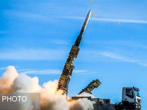 Iran sắp công bố đối thủ của hệ thống S-300