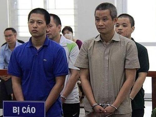 Cán bộ thi hành án 'trộm' tang vật đang trông giữ