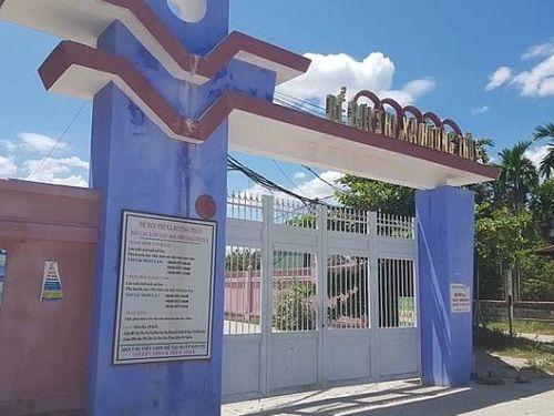 Nam sinh lớp 10 tử vong bất thường trong bể bơi ở Thừa Thiên Huế