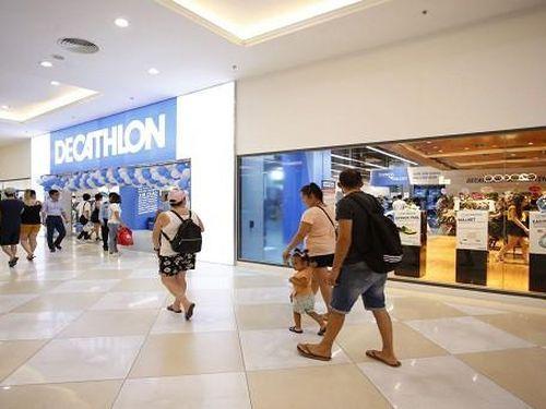 DHL đưa các sản phẩm thể thao của Decathlon đi khắp nơi như thế nào?