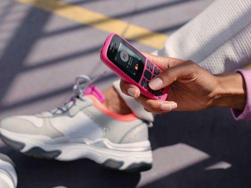 Nokia 105 mới chính thức ra mắt tại thị trường Việt Nam
