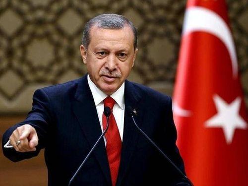 Thổ Nhĩ Kỳ tuyên bố không công nhận việc thống nhất Crimea với Nga