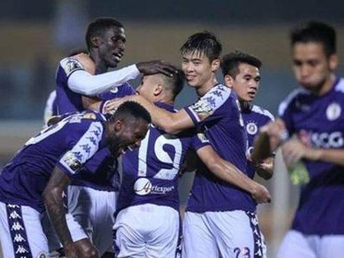 Hà Nội FC gặp 'gã khổng lồ' tại bán kết AFC Cup 2019 liên khu vực