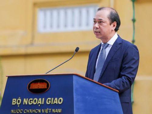 Chung tay xây dựng Cộng đồng ASEAN hòa bình, ổn định, thịnh vượng