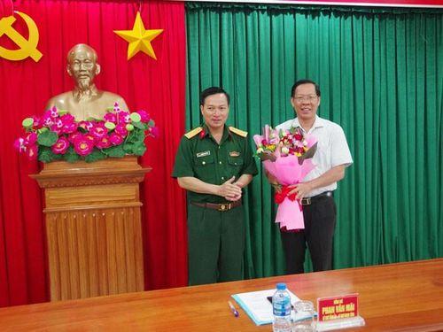Điều động, bổ nhiệm nhân sự các tỉnh Long An, Hưng Yên, Bến Tre và Phú Yên