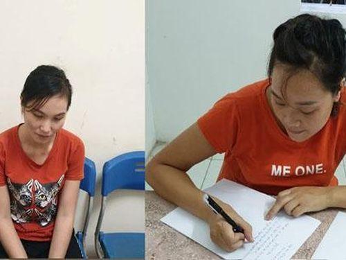 Nghệ An: Khởi tố 2 đối tượng lừa 2 bé gái bán sang Trung Quốc