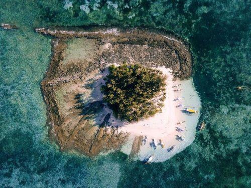 9 bãi biển tuyệt đẹp ở Đông Nam Á mà bạn nên đến một lần