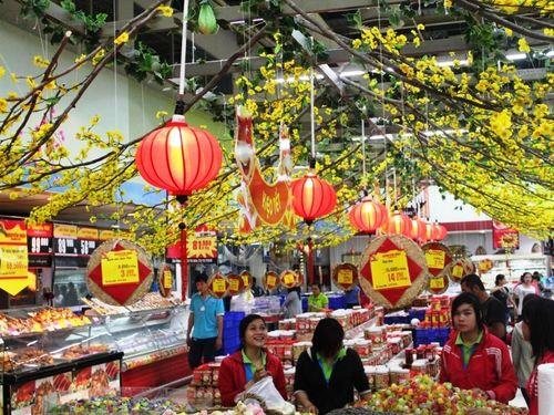 Thị trường bán lẻ: Sướng phát điên lên vì dự báo trật lất