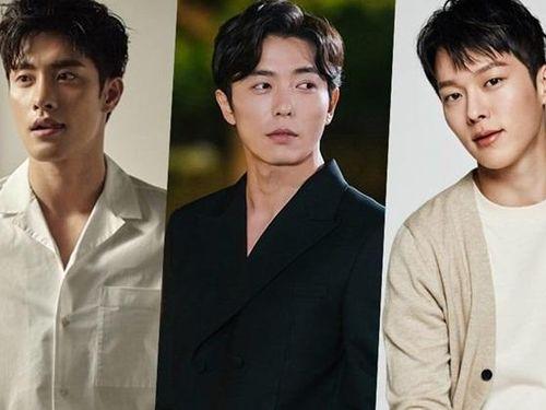 Top 9 nam diễn viên Hàn quyến rũ nhất năm 2019, số 1 khiến chị em nào cũng mê mẩn