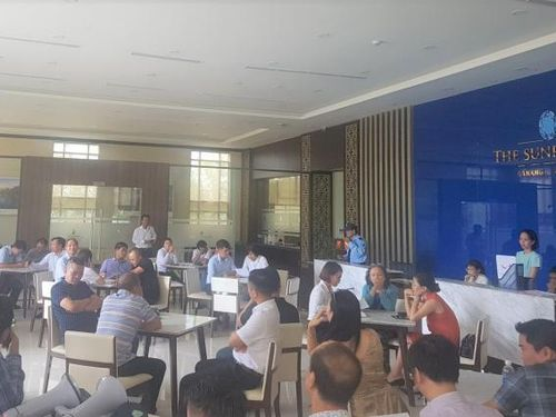 Hơn 1 năm chờ đợi, khách hàng đòi chủ đầu tư Sunrise Bay Đà Nẵng ban giao nhà