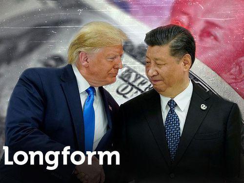 Đối đầu tiền tệ Mỹ - Trung: Những phát 'đại bác' của tháng 8