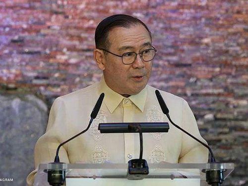 Cấm tàu thăm dò hoạt động trong EEZ, Philippines mạnh tay đáp trả Trung Quốc
