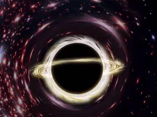 NASA vừa phát hiện 1 trong những hố đen lớn nhất vũ trụ