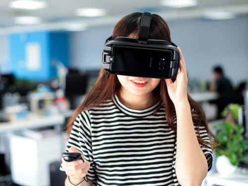 Vì sao Samsung Galaxy Note10 không hỗ trợ Gear VR?