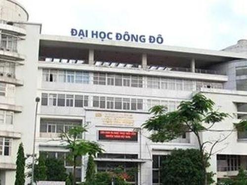 Hàng trăm sinh viên ở Hải Phòng kêu cứu vì Đại học Đông Đô