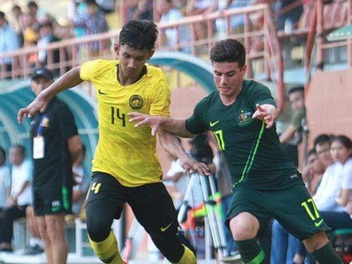 U18 Australia đánh bại Malaysia, vô địch giải U18 Đông Nam Á 2019