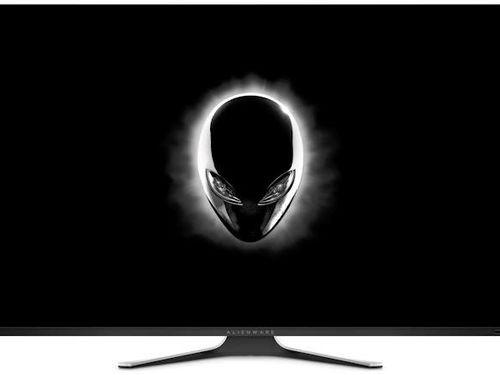 Alienware giới thiệu màn hình OLED 55 inch, tiến tới TV gaming cao cấp