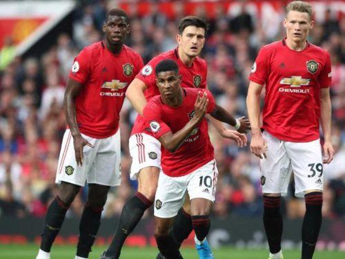 Sao Man United, Maguire và Rashford bênh vực Paul Pogba