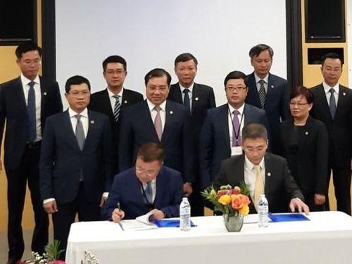 Chủ tịch Đà Nẵng qua Mỹ kêu gọi đầu tư