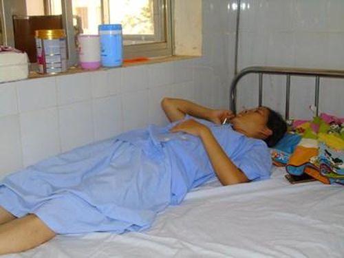 Sở Y tế Bình Phước đề nghị làm rõ vụ tài xế bỏ sản phụ sức khỏe yếu xuống giữa đường