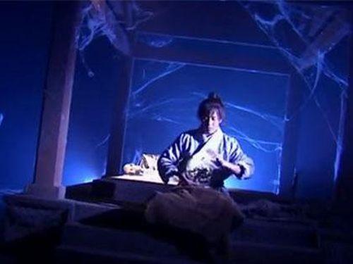 Vì điều này mà Trương Vô Kỵ không thể luyện thành Càn khôn đại na di tầng thứ 7