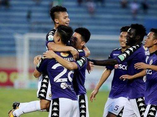 Sao Hà Nội FC: 'Chúng tôi sẽ làm nên lịch sử cho bóng đá Việt Nam'