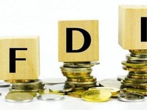 Dòng vốn đầu tư FDI bắt đầu dịch chuyển vào Việt Nam