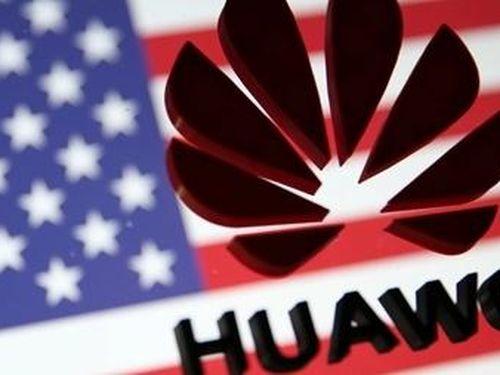 Huawei phản ứng danh sách đen mới của chính quyền Mỹ