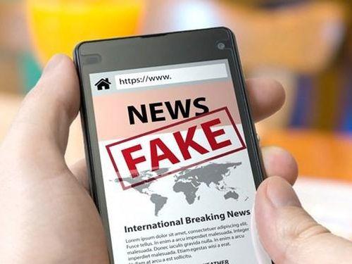 Đông Nam Á nói không với tin giả