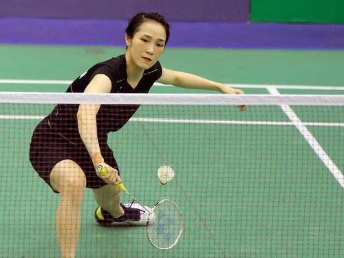 Vũ Thị Trang đánh bại tay vợt hạt giống tiến vào vòng 3 giải cầu lông vô địch thế giới