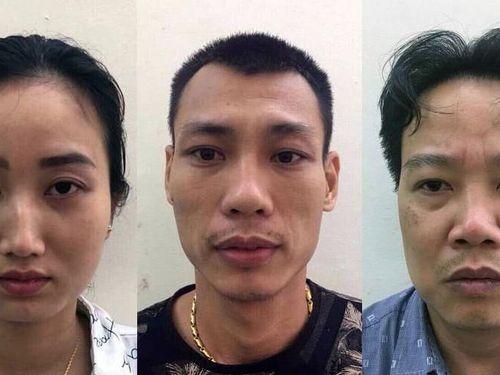 Phá đường dây 'đẻ thuê' 400 - 550 triệu đồng tại Hà Nội