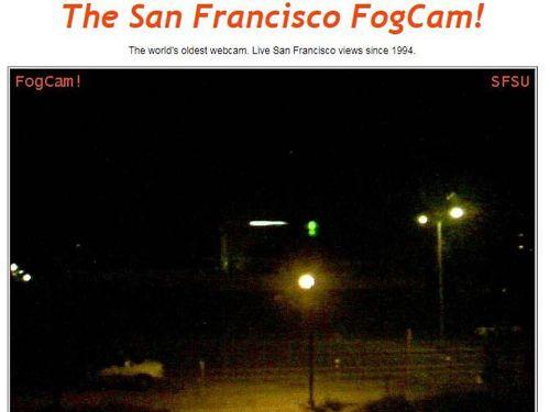 Webcam 'thọ' nhất thế giới sẽ tắt vào cuối tháng này