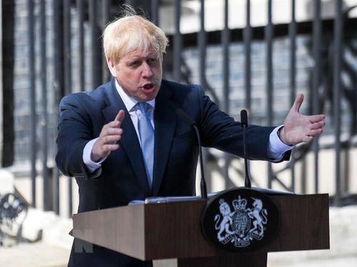 EU không đồng tình với yêu cầu của Anh về điều khoản 'chốt chặn'