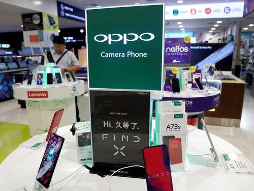 Vì sao điện thoại thông minh Trung Quốc đang chiếm lĩnh thị trường Đông Nam Á?