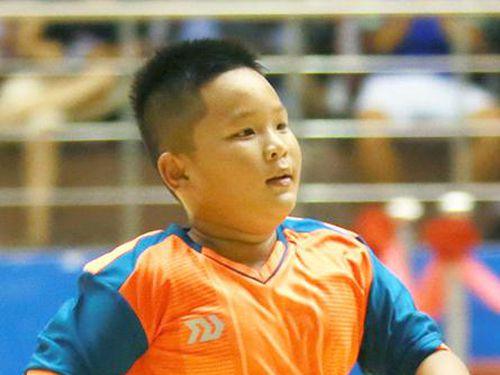 Những gương mặt xuất sắc Giải bóng đá nhi đồng - Cúp Báo Đồng Nai lần 17: