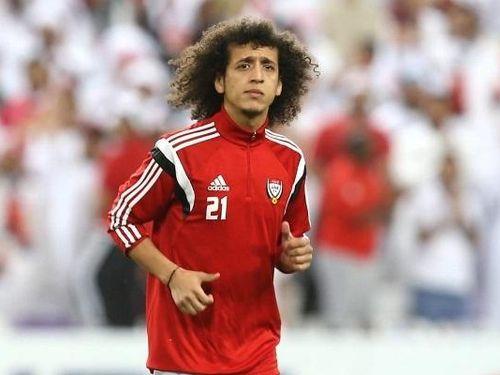 UAE triệu tập cựu cầu thủ xuất sắc nhất châu Á, Malaysia gọi bốn cầu thủ nhập tịch