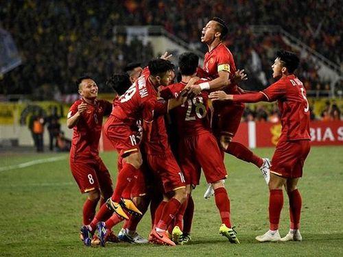 Đội tuyển Việt Nam chốt danh sách chính thức cho trận gặp Thái-lan