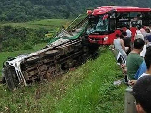 14 nạn nhân may mắn sống sót trong vụ tai nạn thảm khốc ở Hòa Bình giờ ra sao?