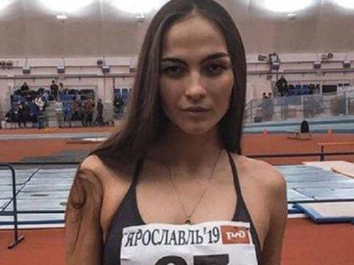 Nữ tuyển thủ xinh đẹp đột tử, điền kinh Nga rối bời