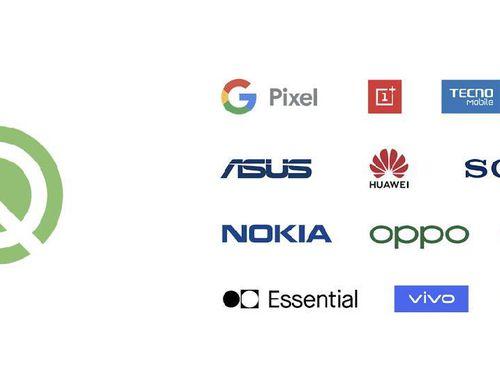 Android Q chính thức có tên gọi là Android 10, Huawei vẫn góp mặt