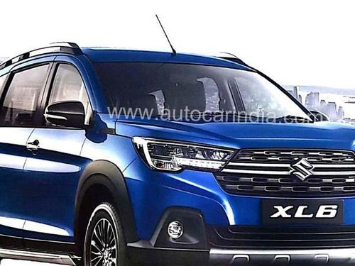 Suzuki ra mắt MPV 6 chỗ XL6 ngon, bổ, rẻ, chỉ hơn 300 triệu đồng
