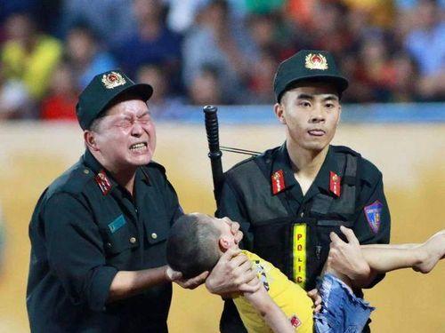 Bóng đá Việt: Cái đẹp lên ngôi