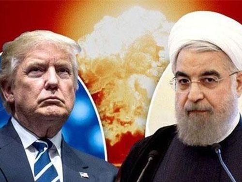 Tướng Iran dọa tung đòn hủy diệt vào Mỹ, hé lộ 2 loại vũ khí bí mật