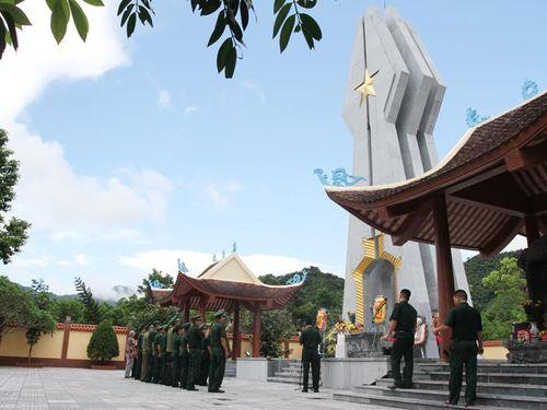 'Địa danh Quảng Ninh góp phần làm giàu kho từ vựng tiếng Việt...'