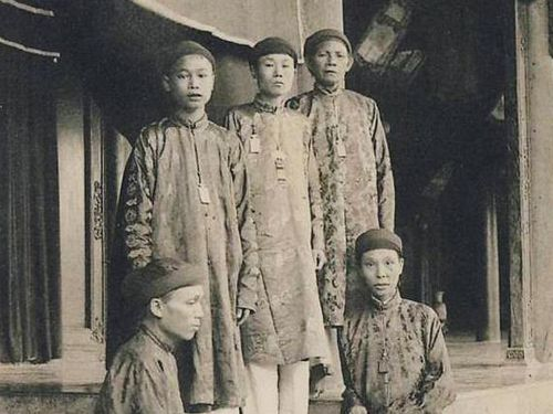 Số phận của thái giám triều Nguyễn
