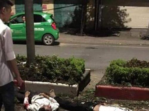 Clip: Tai nạn kinh hoàng làm 4 sinh viên chết tại chỗ