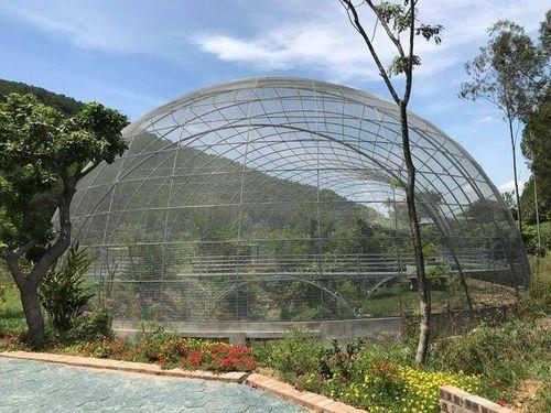 Nghệ An: Khu sinh thái không phép vẫn đón du khách