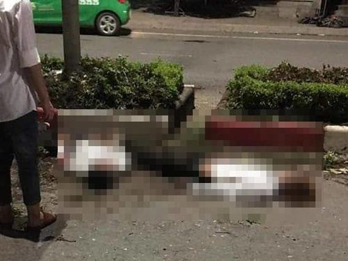 Vụ xe máy 'kẹp' 5 tông vào dải phân cách khiến 4 người chết ở Thái Nguyên: Không khởi tố vụ án