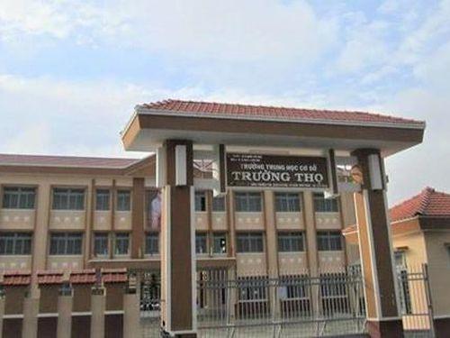 Nữ sinh học lớp 6 ở TP.HCM ngất trong trường học, sau đó tử vong